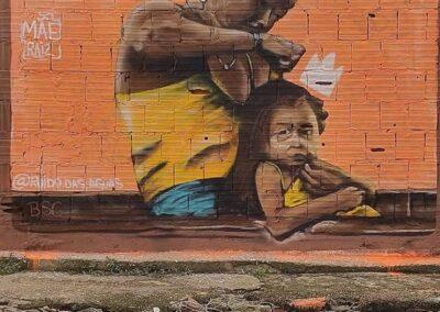 Obra de Chermie Ferreira